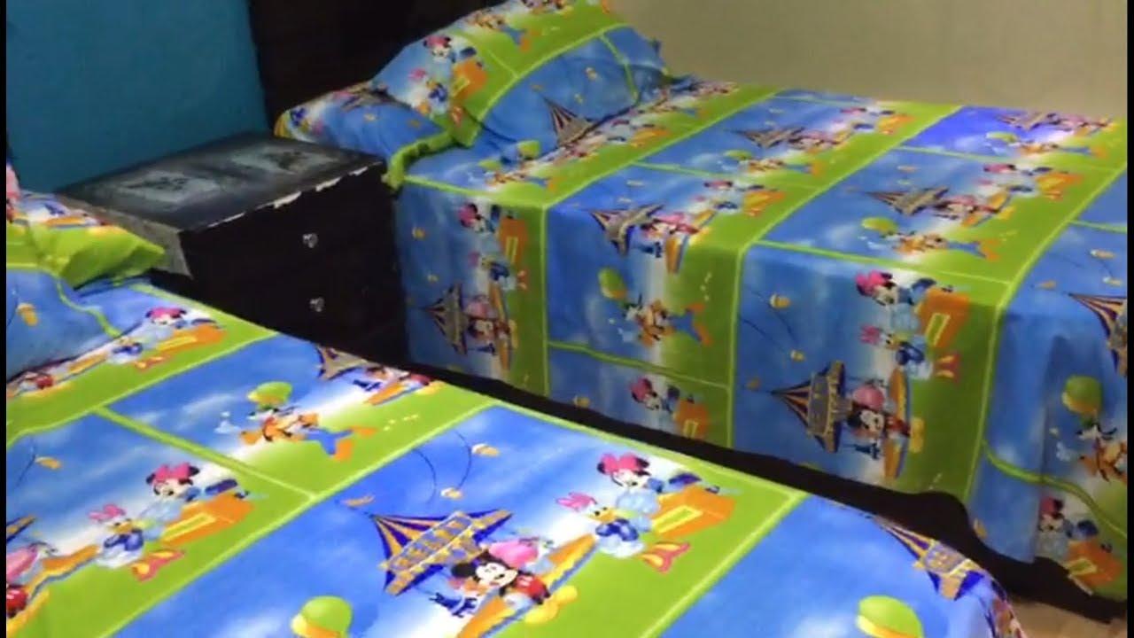 صورة ترتيب غرفة الاطفال 4830 2
