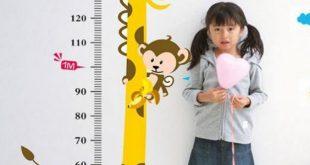 صورة كيفية قياس الطول , لازم تتباعى طول ابنك عزيزتى الام 2166 1 310x165