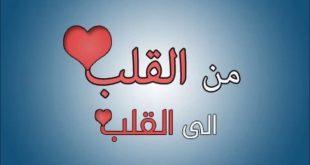 كلام من القلب للحبيب,عند التعبير عن الحب للحبيب فيمكن اختيار أفضل الكلمات والتعبيرات النابعه من القلب