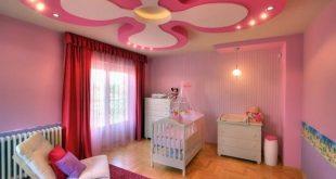 ديكورات جبس غرف اطفال,عايزه ديكورات لحجرة طفلك فى منها روعه