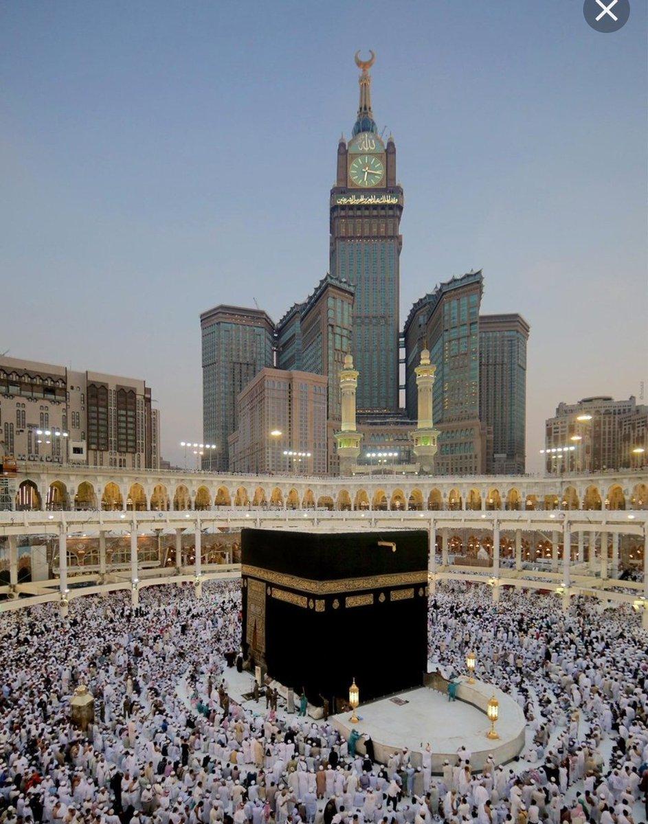 صورة خاطرة عن مكة,نفسك تزور مكه 6829 1