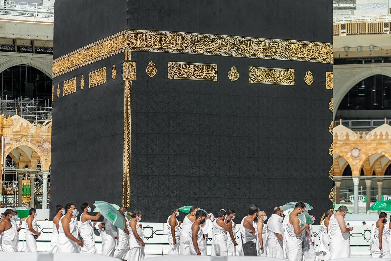 صورة خاطرة عن مكة,نفسك تزور مكه 6829 2