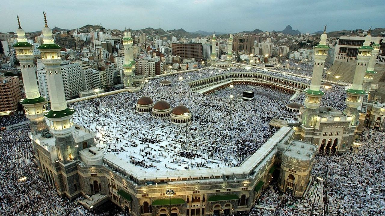 صورة خاطرة عن مكة,نفسك تزور مكه 6829 3