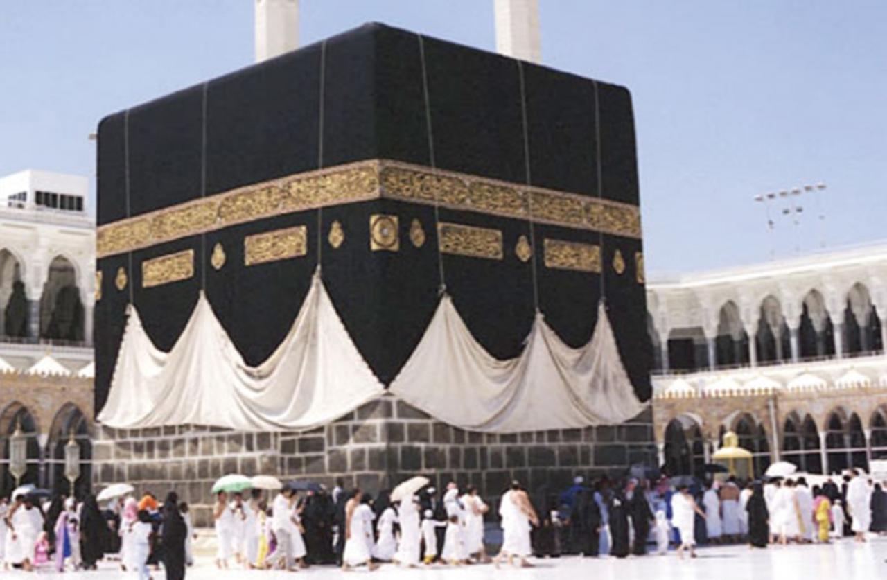 صورة خاطرة عن مكة,نفسك تزور مكه 6829 4
