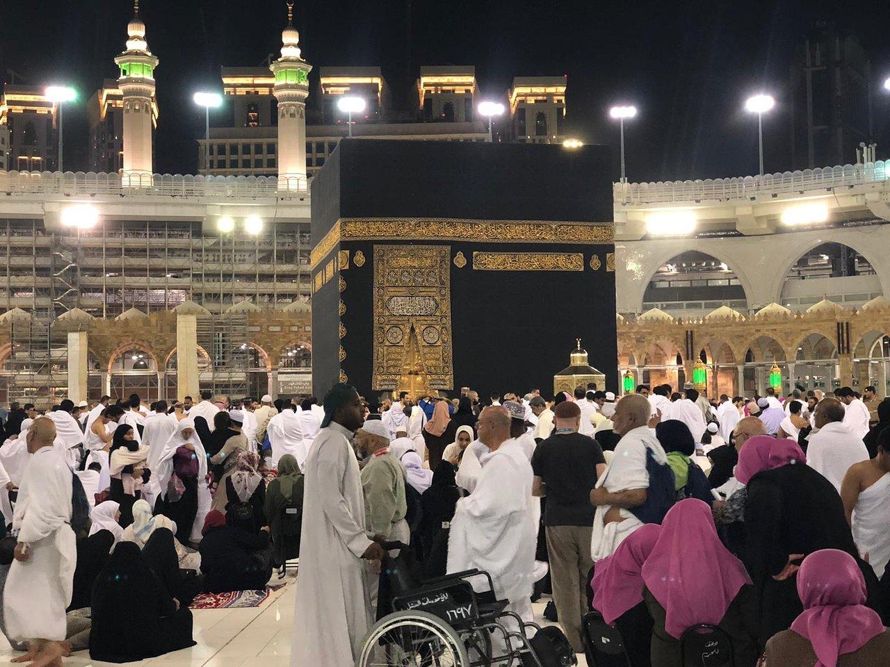 صورة خاطرة عن مكة,نفسك تزور مكه 6829 8
