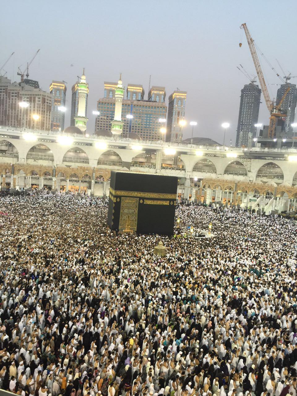 صورة خاطرة عن مكة,نفسك تزور مكه