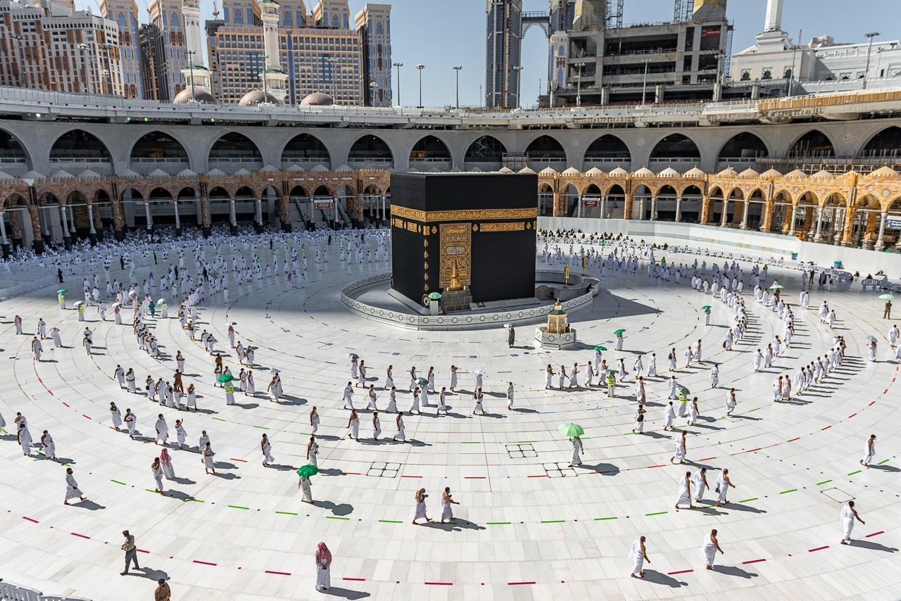 صورة خاطرة عن مكة,نفسك تزور مكه 6829